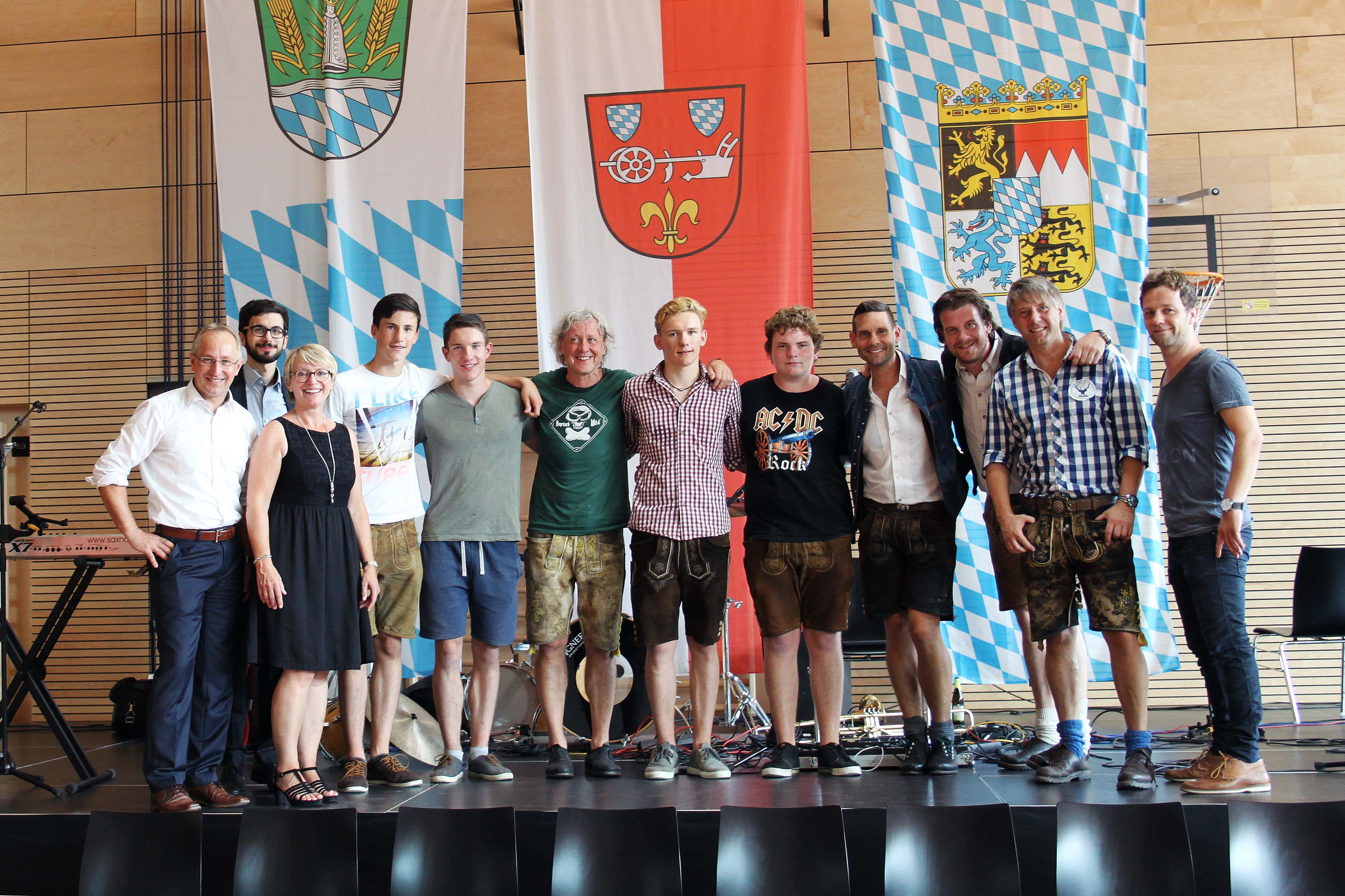 Jakob Sandtner Realschule Straubing