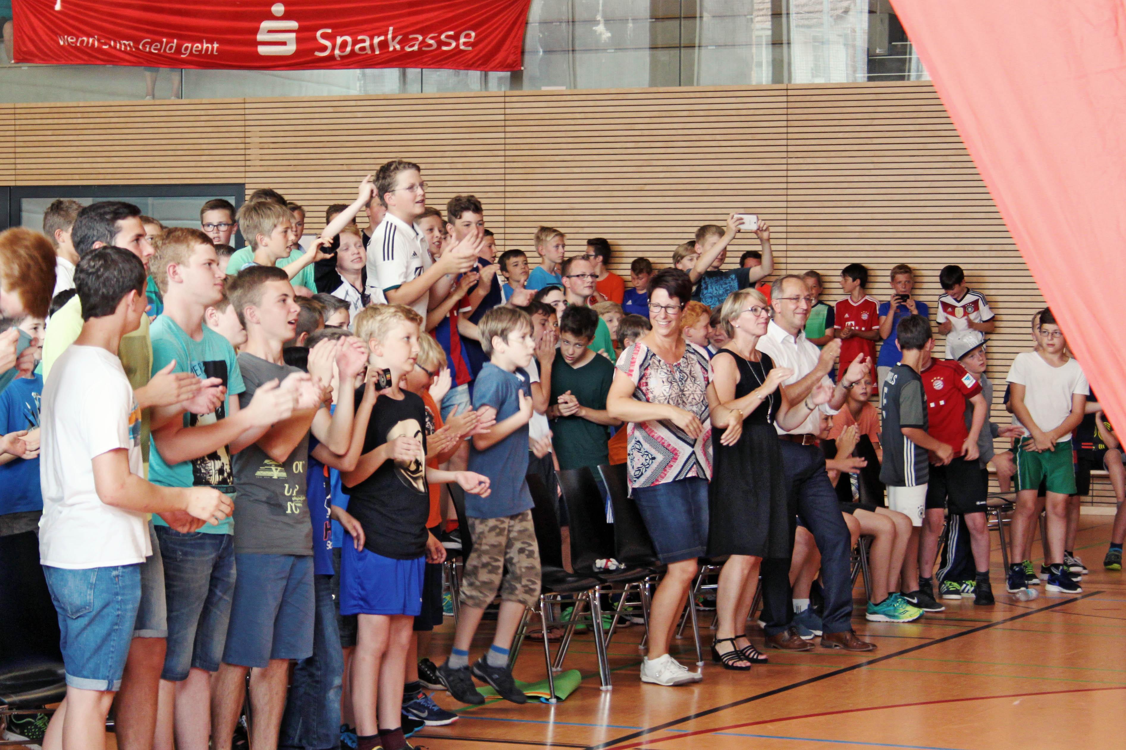 Jakob-Sandtner-Realschule Straubing