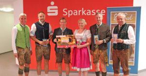 Bluval, Spende, Sparkasse, Straubing, Musik