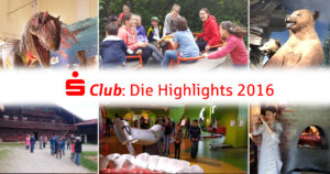 Sparkasse, Jugendclub, Highlights, S Club, Niederbayern-Mitte, Blog, Action, Fun, Spanien,