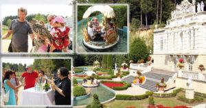 Sparkasse starpac Reisbach Bayernpark Event Niederbayern Mitte Blog Sparkassenblog