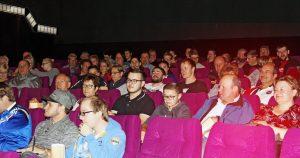 Sparkasse Blog, Kinoevent Starpac Niederbayern-Mitte, Niederbayern,