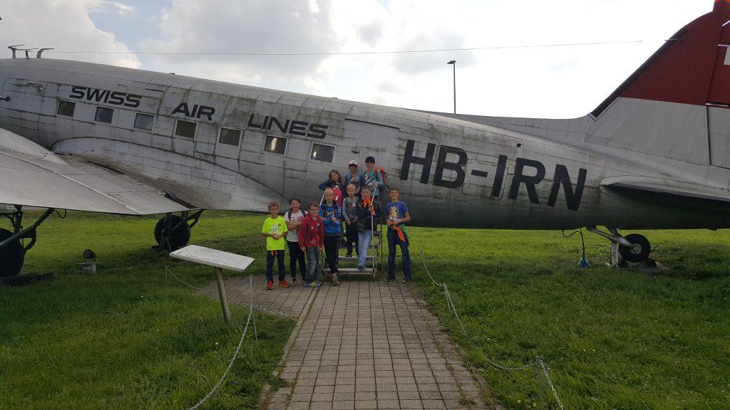 S Club Rückblick 2017