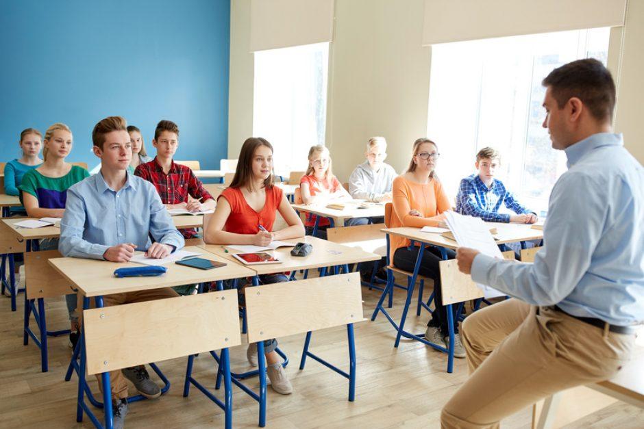Schule ist einfach: Referentenservice