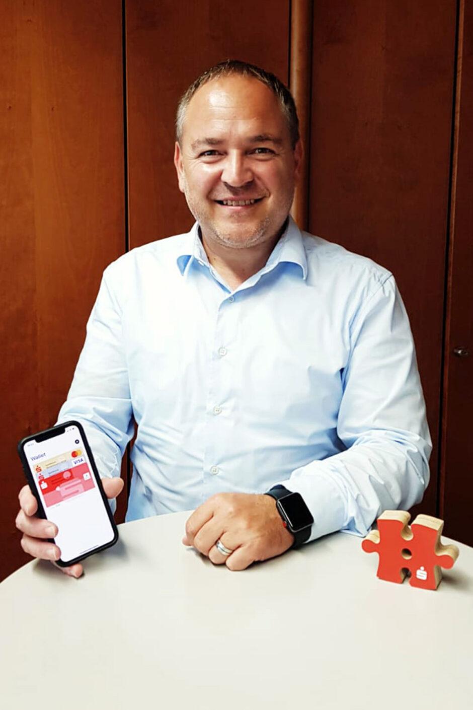 Deutschlands meistgenutzte Banking-App kommt von der Sparkasse!