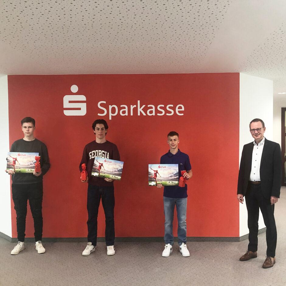 600 Euro für die Gewinner des ersten S-Club eSport Cup